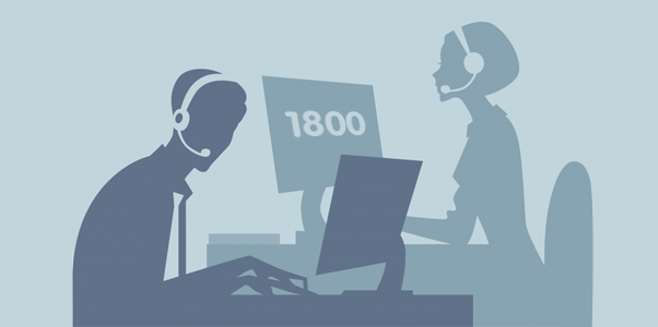 4 Ways to Level up Your Customer Service through 1800 Numbers
